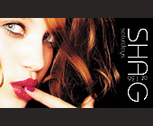 Shag Saturdays at Club 136 - 912x537 graphic design