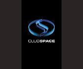 Club Space Business Card - tagged with 142ne11st