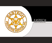 Eastech Protective Services Inc. - created August 2001