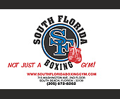 South Florida Boxing - tagged with boxing aerobics