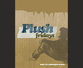Plush Fridays - tagged with reggae