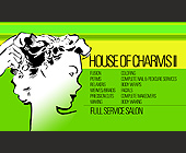 House of Charms II - created October 03, 2003