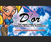 Do'r Fashions - tagged with 13706 sw 56 st