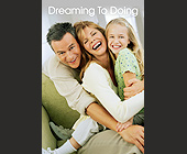 Dreaming To Doing - Charity and Nonprofit Graphic Designs