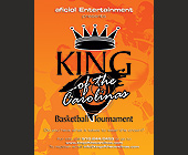 Aficiol Entertainment presents King of the Carolinas - tagged with call