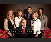 Real Estate Seasons Greetings - Homeowners Graphic Designs