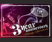 Felt Three Year Anniversary - tagged with 305.531.2114
